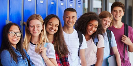Understanding the Development of Character Disorder in Teens tickets