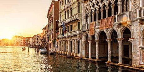 Northern Venice Free Tour - PM tickets
