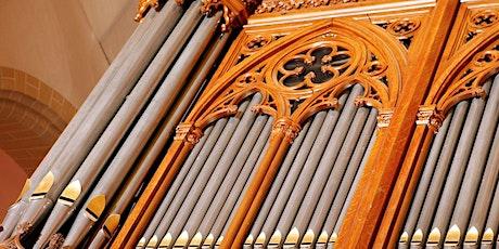 Orgelconcert Aart Bergwerff tickets