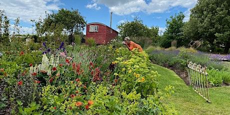 Garden Walk & Talk with Lori, The Passionate Gardener tickets