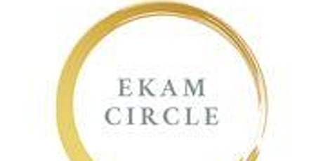 Ekam Circle  For Passion for Work - Meditation tickets