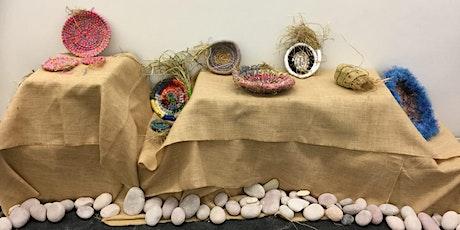 Traditional Basket Making Workshop tickets