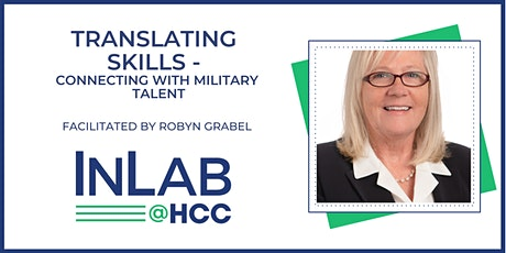 Translating Skills - Connecting with Military Talent tickets
