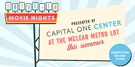 Capital One Center's Summer Drive-In Movie Nights: A  League of Their Own tickets