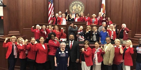Republican Women's Club of Duval Federated July 9 Welcome Back Meeting tickets