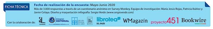 Imagen de Workshop-Análisis del consumo de ebooks y audiolibros durante la cuarentena