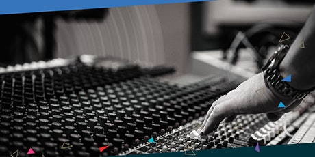 ONLINE WORKSHOPTAG - Audio Engineering tickets