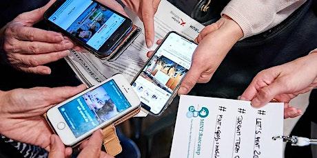 MINT:Barcamp 2020 - Das (Online)-Treffen für MINT-NetzwerkerInnen Tickets