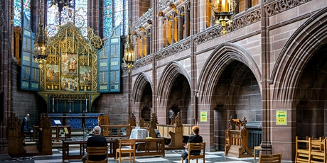 Private Prayer at the Lady Chapel tickets