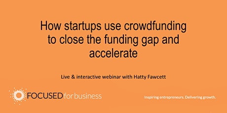 How startups use crowdfunding to close the funding gap and accelerate biglietti