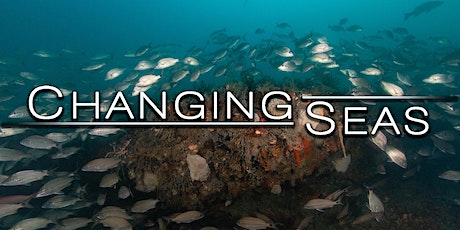 Virtual Screening of Changing Seas' Florida's Blue Holes: Oases in the Sea tickets
