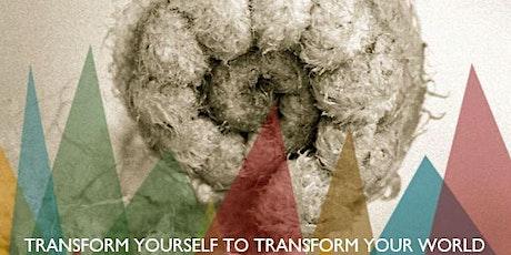 Leadership for Transformation Tickets