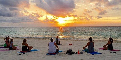 Yoga by the sea - Salthill Beach tickets