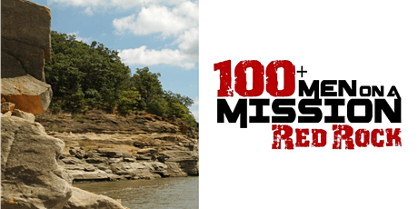 100+ Men on a Mission- Q3 Meeting tickets