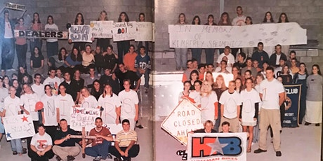 FCHS Class of 2001 Twenty Year Reunion tickets