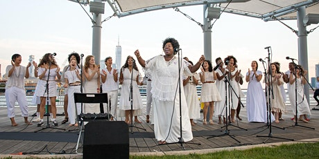 Sunset on the Hudson featuring Resistance Revival Chorus tickets