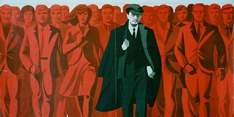 Art and Propaganda: Experiments of the Russian Revolution tickets