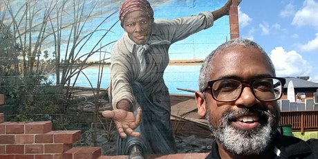 Great Escapes: Journeys on Maryland's Underground Railroad Afternoon tickets