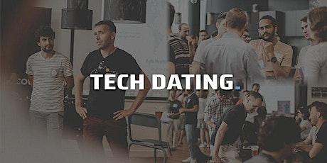 Tchoozz Stuttgart | Tech Dating (Talents) tickets