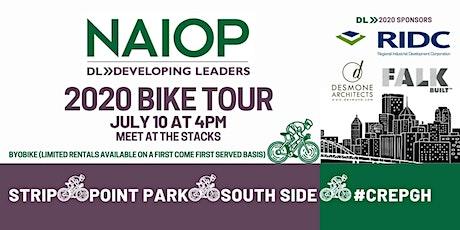 2020 NAIOP DL Bike Tour tickets