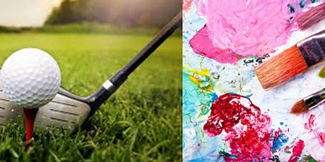 ACLD Tillotson School 2020 Golf Outing & Paint 'n Sip tickets