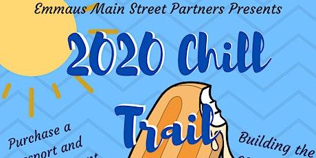 2020 Emmaus Chill Trail tickets