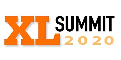 XL Summit 2020 tickets
