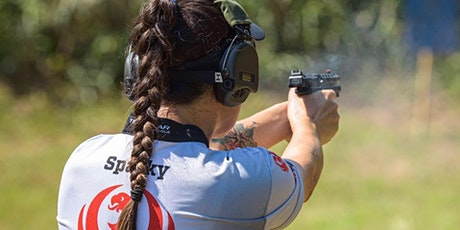 Concealed Carry Course by Shieldmaiden Defense tickets