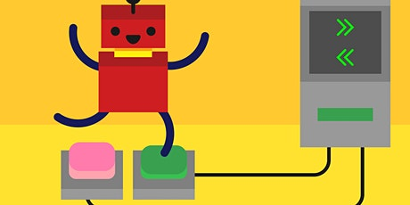 Arcade Game Programmeren Workshop - Makersbase Zomeractiviteiten tickets