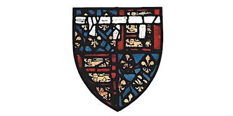 English Tudor Heraldic Glass in Philadelphia (USA) tickets