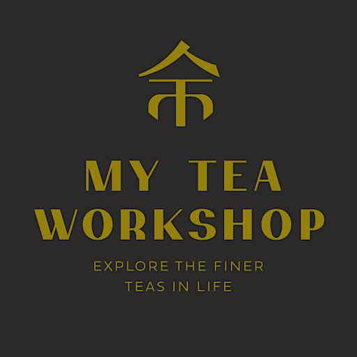 MY TEA WORKSHOP - SCHOOL OF TEA logo