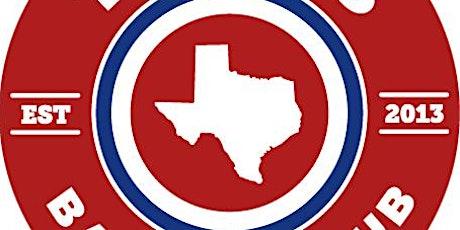Texas Barbell Summer Showdown tickets