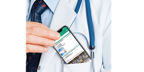ZenSnap Telemedicine  Weekly Demo and Q & A (free) tickets