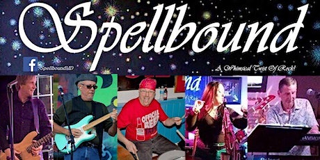 Music at the Mill with Spellbound tickets