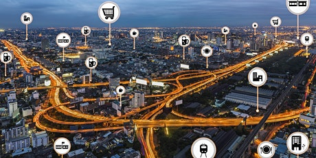Bayfield Training - Understanding Cities - Virtual Course tickets