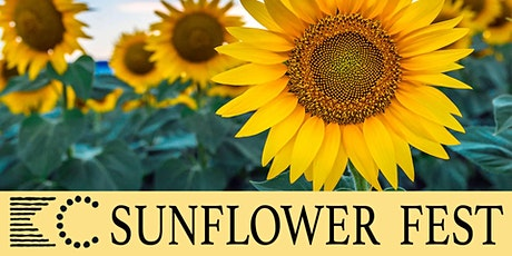 Kansas City Sunflower Festival at KC Wine Co tickets