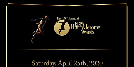 38th Annual BBPA Harry Jerome Awards - Decade Leaders billets