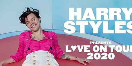 Harry styles Nashville tickets