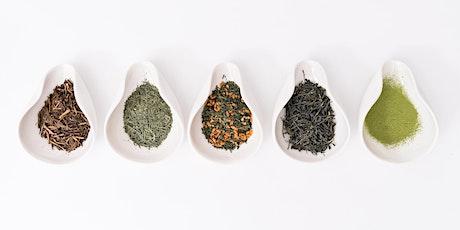 P & T Tea Tasting  im KaDeWe - Tea Blends {in GER} tickets