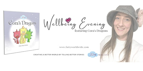 Coras Dragons Wellbeing Series tickets