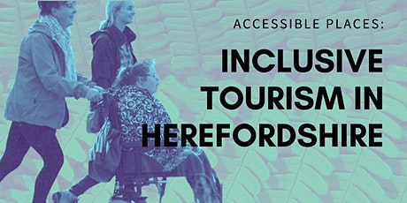 Accessible Places: Inclusive tourism tickets