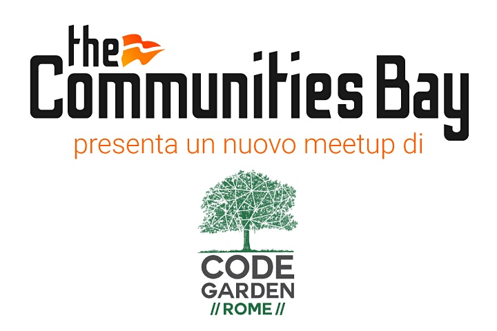 Immagine Migrating to the Java Date Time API v.8, Code Garden Roma e #TheCmmBay
