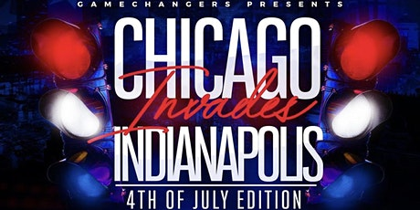 CHICAGO INVADES INDIANAPOLIS tickets