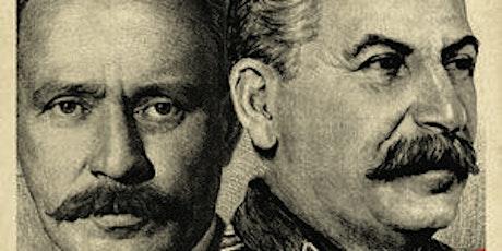 Stalin's Scribe: Brian Boeck in Conversation with Celestine Bohlen tickets