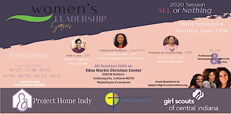 GSCI Womens' Leadership Development and Empowerment Series tickets