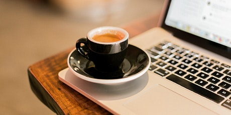 Skills For Londoners 2020: Virtual Coffee Mornings tickets