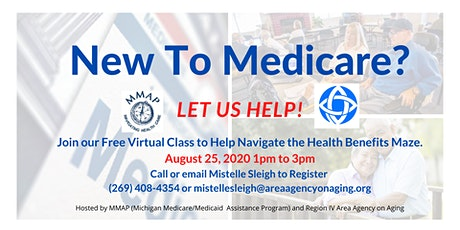 New to Medicare tickets