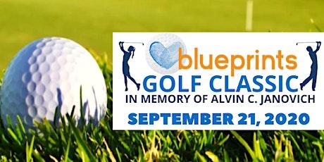 Blueprints 23rd Annual Golf Classic tickets