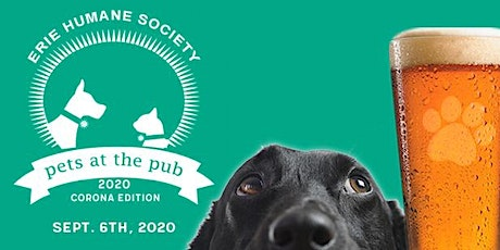 Pets at the Pub tickets