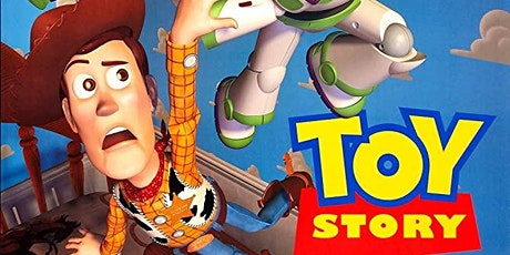 Toy Story tickets
